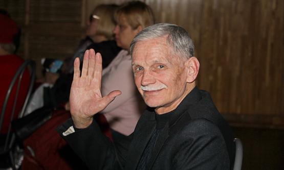 Кулешов Валерий