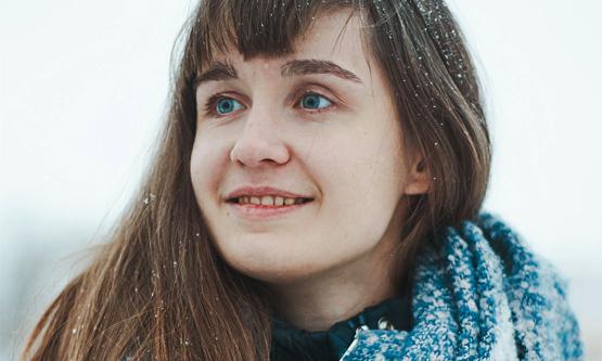 Костюченко Ольга