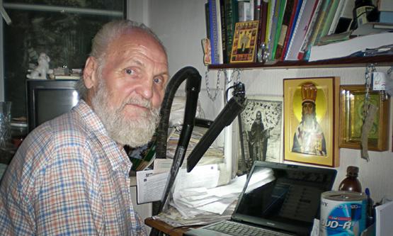 Крупин Владимир