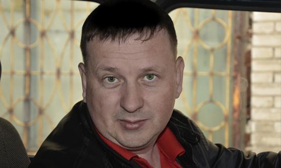 Главный редактор Бюро Постышева – Владимир Постышев