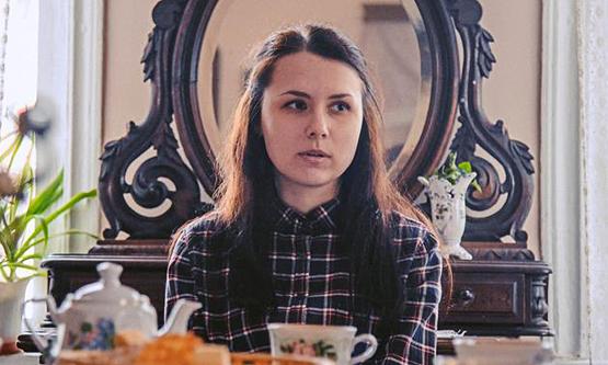 Елена Черненко. Стихи в Бюро Постышева