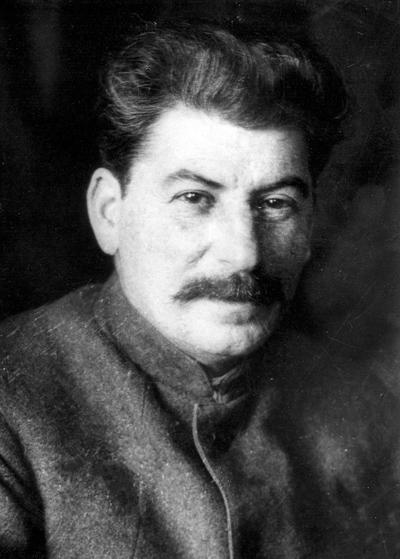 Иосиф Сталин. 1929 г