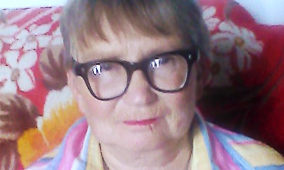 Мащенко Светлана