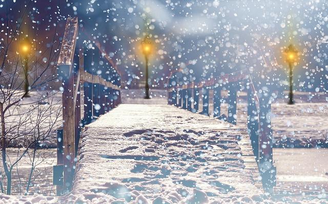 Бюро Постышева. Снегопад