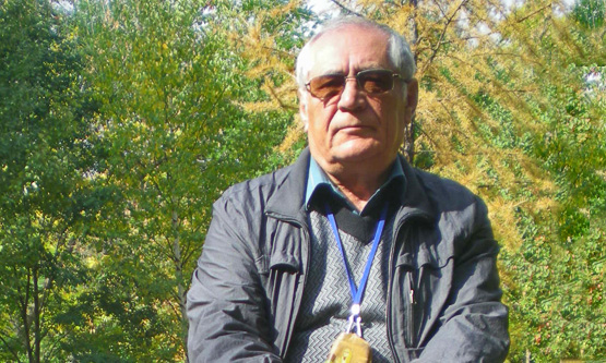 Владимир Тыцких. Бюро Постышева