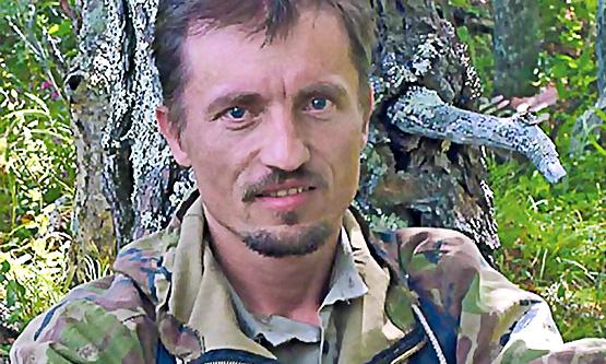 Вороной Олег