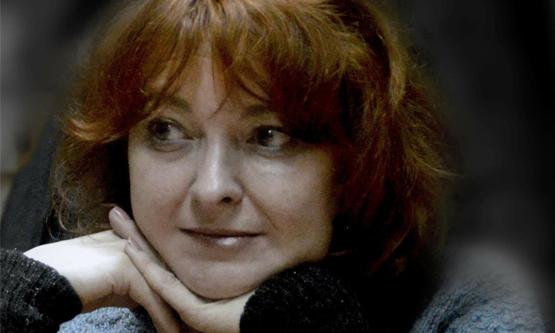 Татьяна Захарова. Бюро Постышева