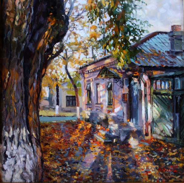 Бюро Постышева. Кишинев, улица Михай Эминеску