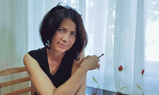 Наталья Звариш