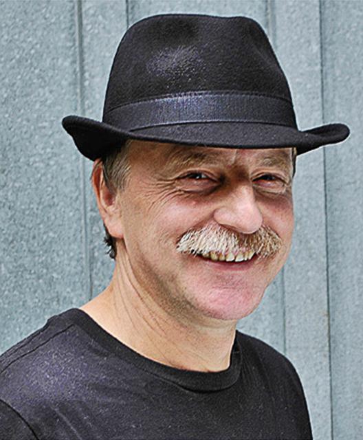 Валерий Курту.