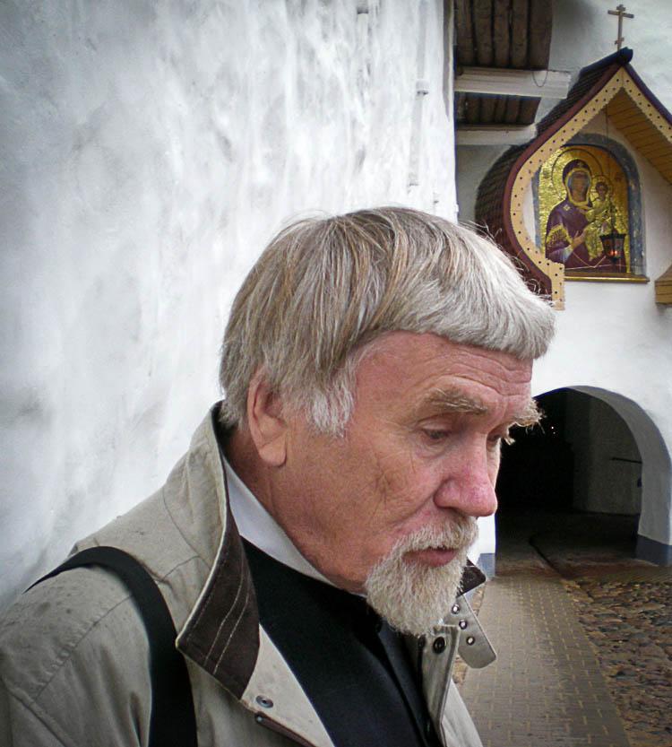 Валентин Курбатов. Бюро Постышева