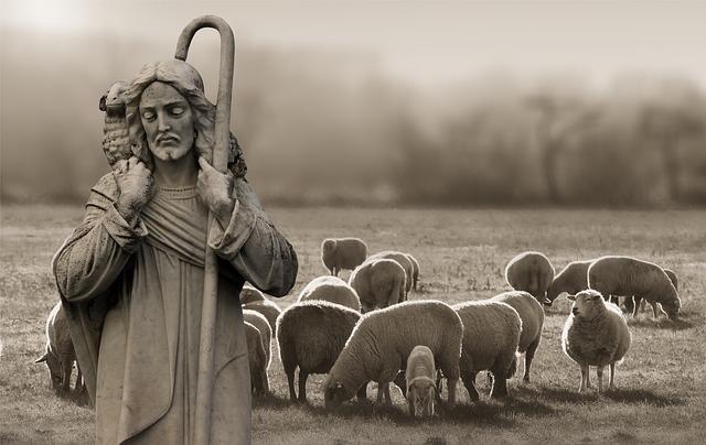 Бюро Постышева. Добрый пастырь