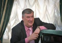 Бюро Постышева. Владимир Силкин