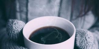 Бюро Постышева. Кофе в варежках