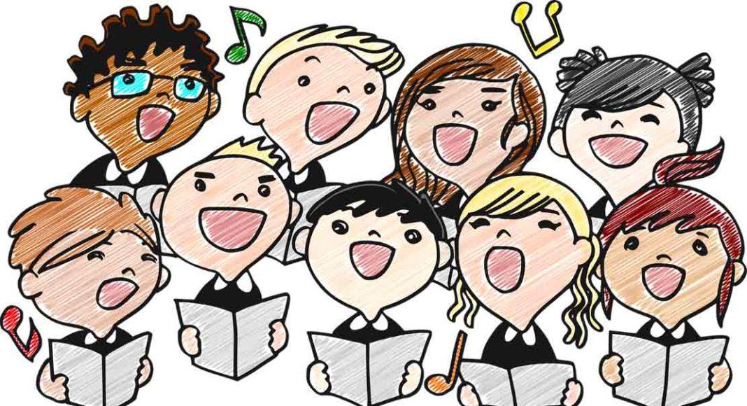 Бюро Постышева. Дети-музыка