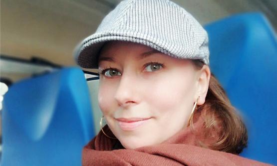 Катерина Швецова