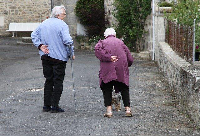 Бюро Постышева. Старость — не радость!