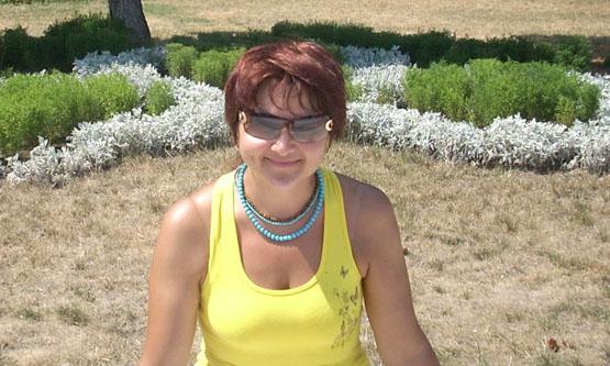 Виктория Смагина