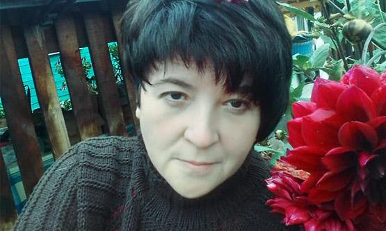 Алёна Рычкова-Закаблуковская