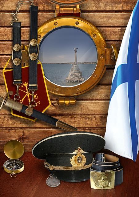Для морского офицера