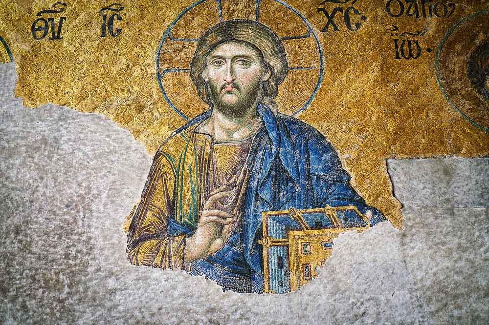 Иисус