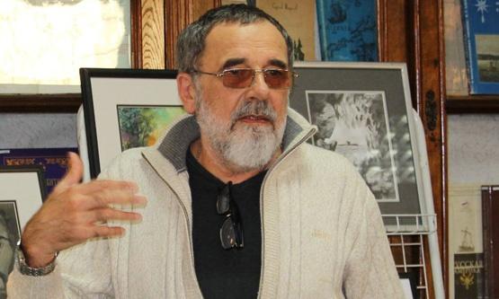 Юрий Кабанков