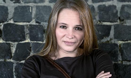 Полина Орынянская