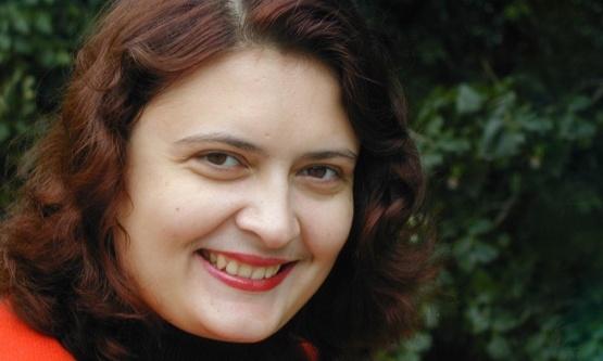 Елена Севрюгина