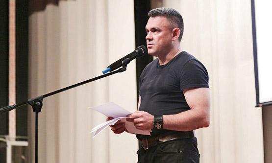 Сергей Арутюнов. Такая жизнь была обещана…